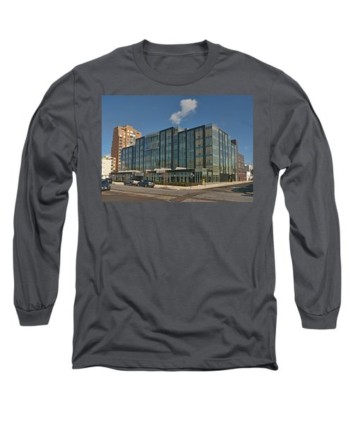 568 Union 5 Long Sleeve T-Shirt
