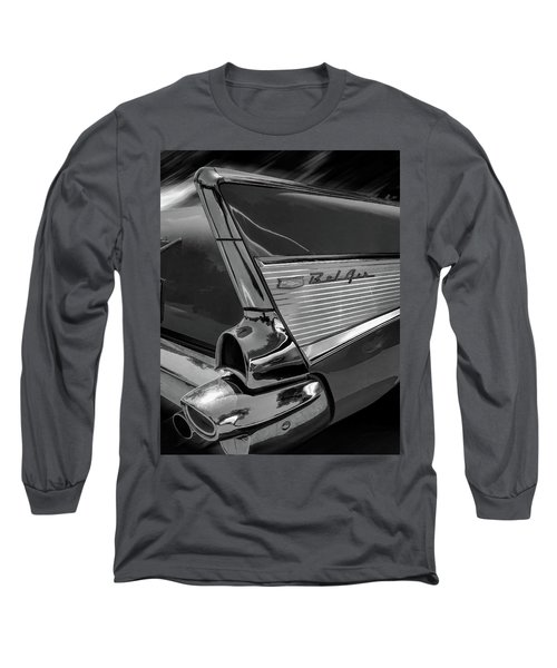 57 Long Sleeve T-Shirt