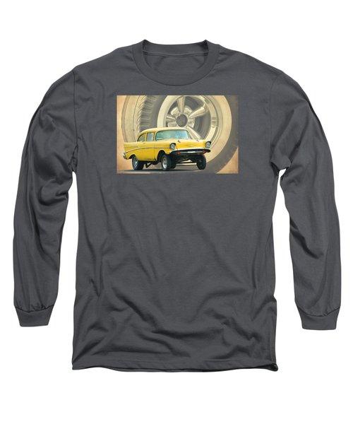 57 Gasser Long Sleeve T-Shirt