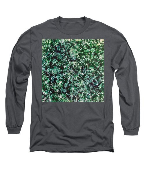 59-offspring While I Was On The Path To Perfection 59 Long Sleeve T-Shirt