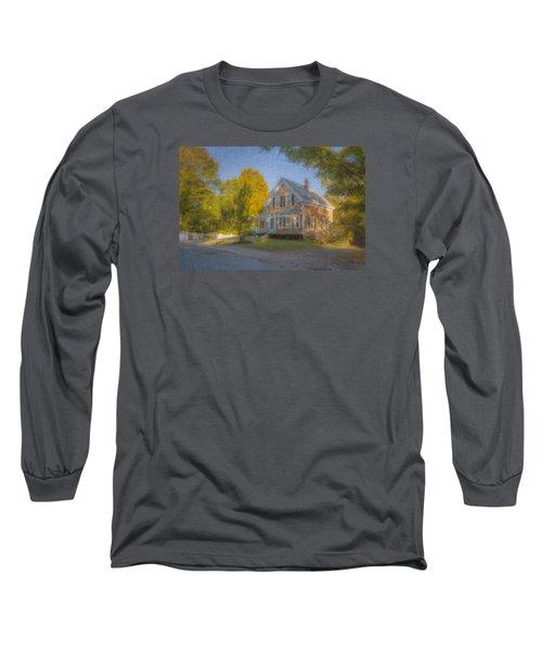 59 Williams Street Easton Ma Long Sleeve T-Shirt