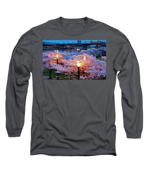 Scenic Long Sleeve T-Shirt