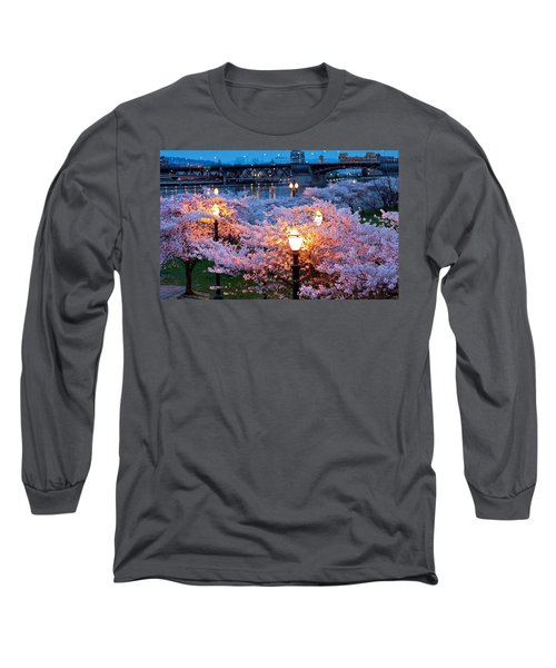 Scenic Long Sleeve T-Shirt