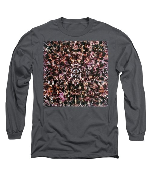 60-offspring While I Was On The Path To Perfection 60- Long Sleeve T-Shirt