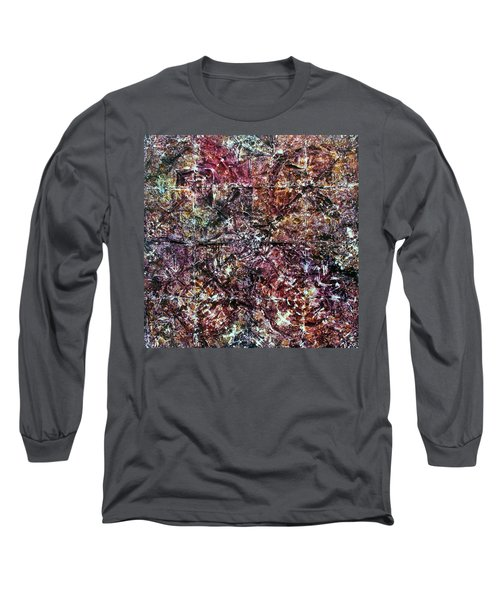 64-offspring While I Was On The Path To Perfection 64 Long Sleeve T-Shirt