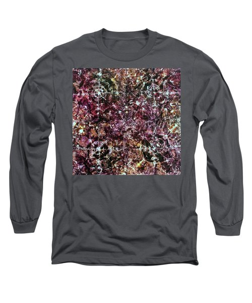 67-offspring While I Was On The Path To Perfection 67 Long Sleeve T-Shirt