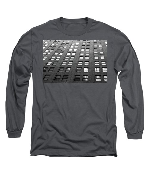 67 Wall St Long Sleeve T-Shirt