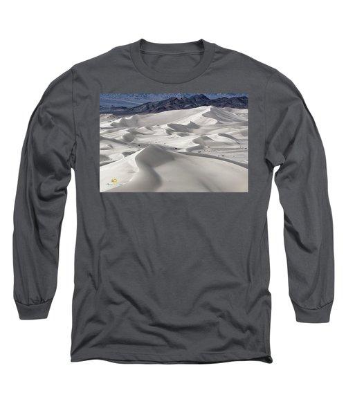 Dumont Dunes 8 Long Sleeve T-Shirt
