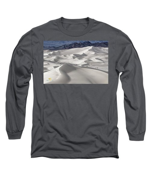 Dumont Dunes 8 Long Sleeve T-Shirt