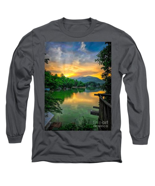 Lake Lure Long Sleeve T-Shirt