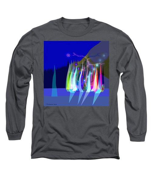 720 - Sailing A Long Sleeve T-Shirt