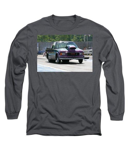 7874 06-15-15 Esta Safety Park Long Sleeve T-Shirt