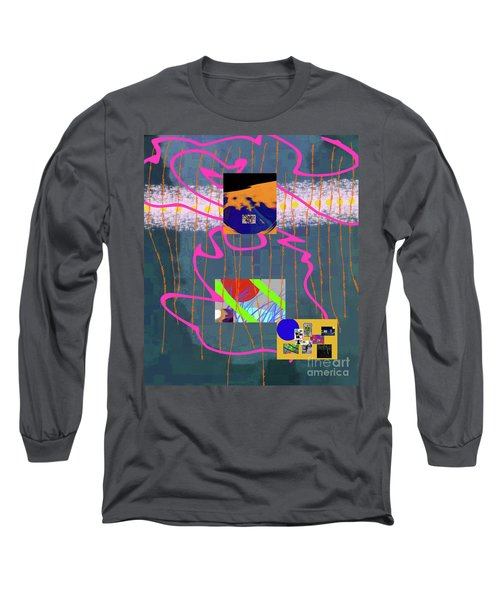 8-2-3057b Long Sleeve T-Shirt