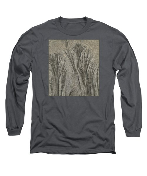 Sand Reels Long Sleeve T-Shirt