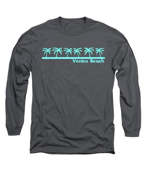 Venice Beach Long Sleeve T-Shirt