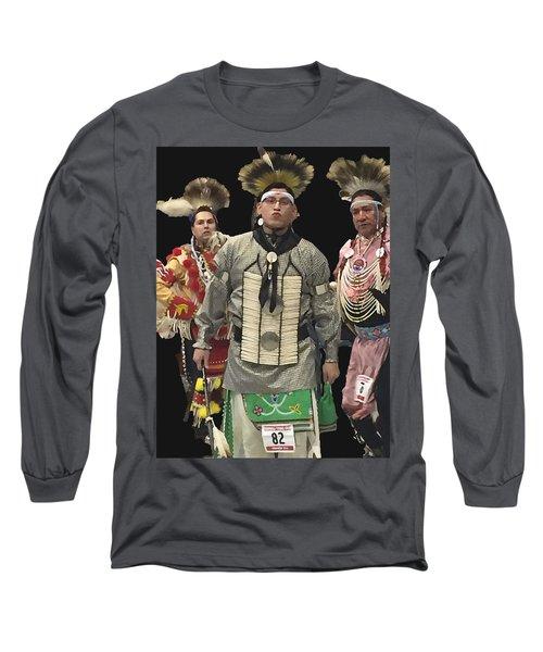 82 Long Sleeve T-Shirt