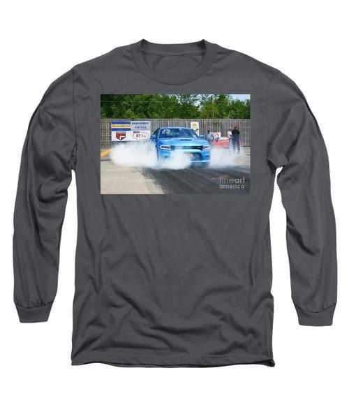 8607 06-15-2015 Esta Safety Park Long Sleeve T-Shirt