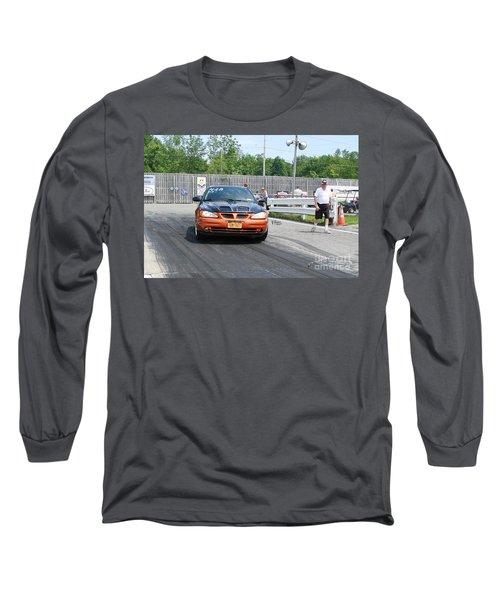 8614 06-15-2015 Esta Safety Park Long Sleeve T-Shirt