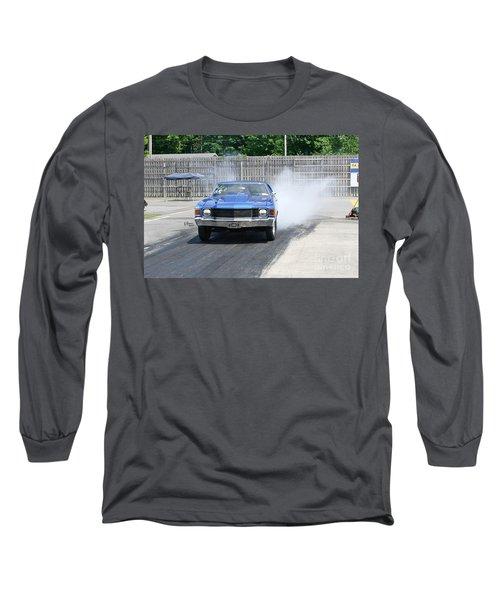 8626 06-15-2015 Esta Safety Park Long Sleeve T-Shirt