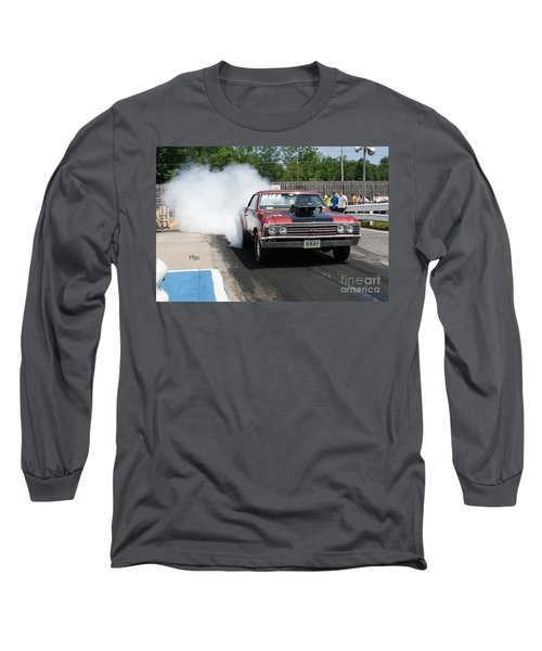 8672 06-15-2015 Esta Safety Park Long Sleeve T-Shirt