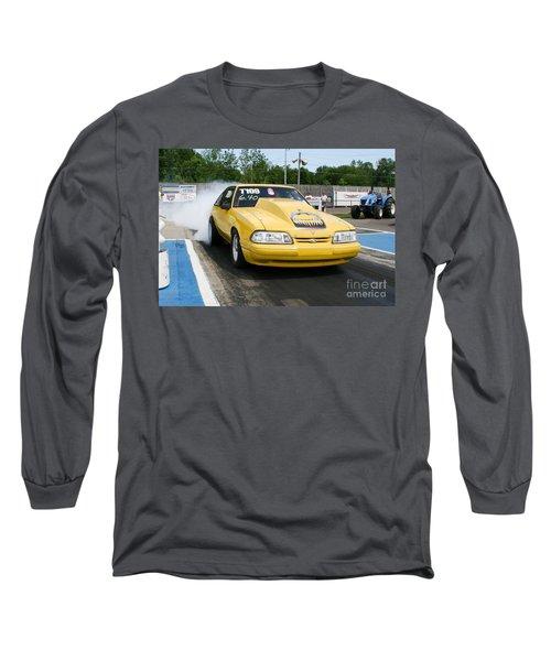 8733 06-15-2015 Esta Safety Park Long Sleeve T-Shirt