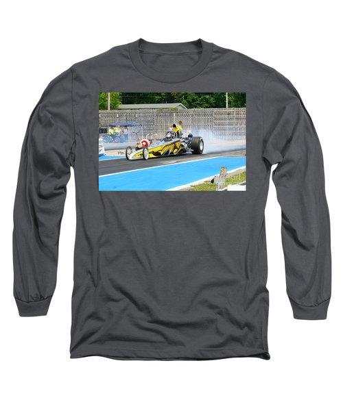 87841 06-15-2015 Esta Safety Park Long Sleeve T-Shirt