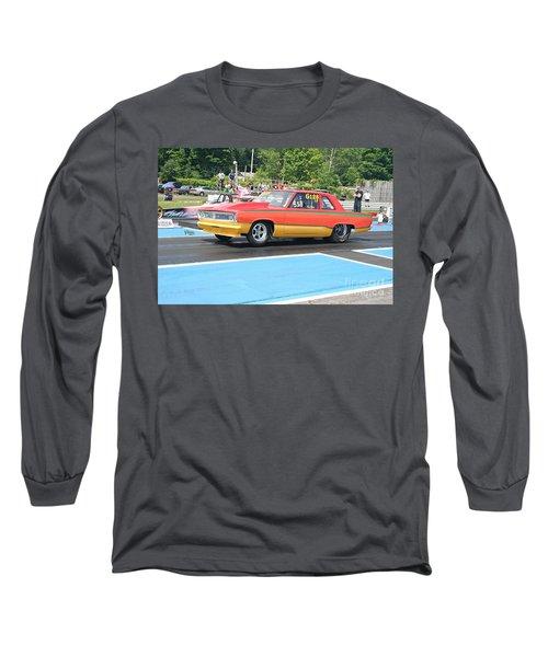 8796 06-15-2015 Esta Safety Park Long Sleeve T-Shirt