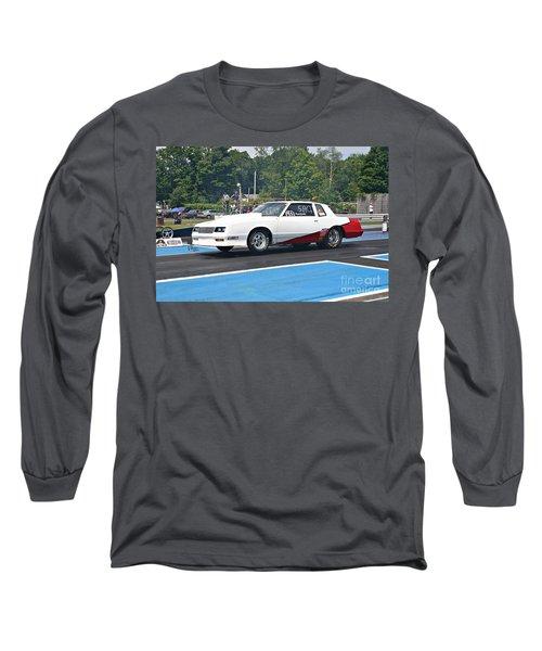 8802 06-15-2015 Esta Safety Park Long Sleeve T-Shirt