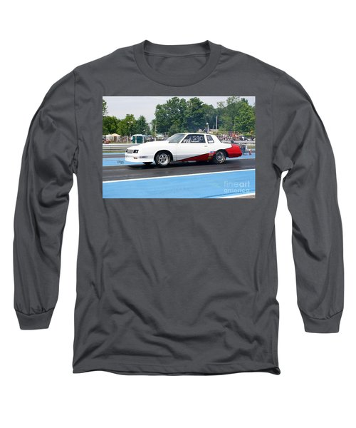 8803 06-15-2015 Esta Safety Park Long Sleeve T-Shirt