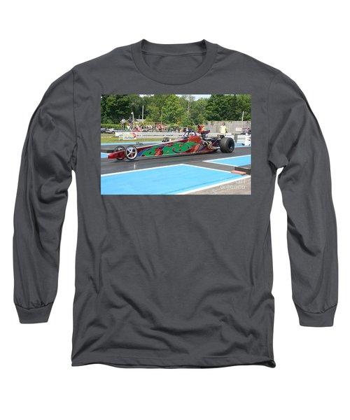 8823 06-15-2015 Esta Safety Park Long Sleeve T-Shirt