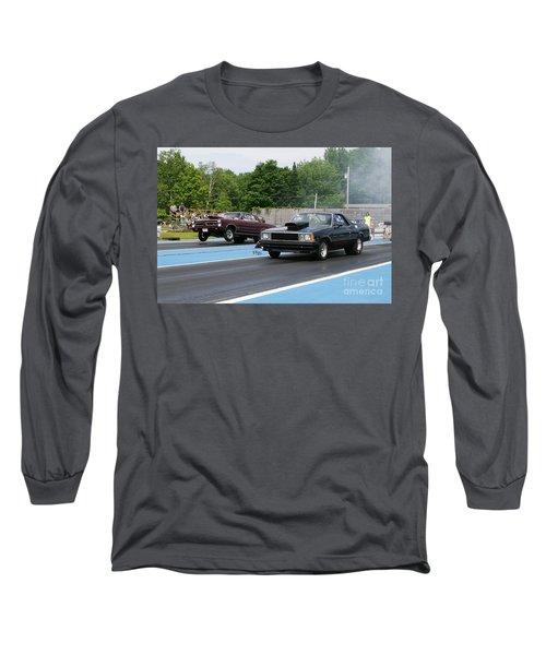 8849 06-15-2015 Esta Safety Park Long Sleeve T-Shirt
