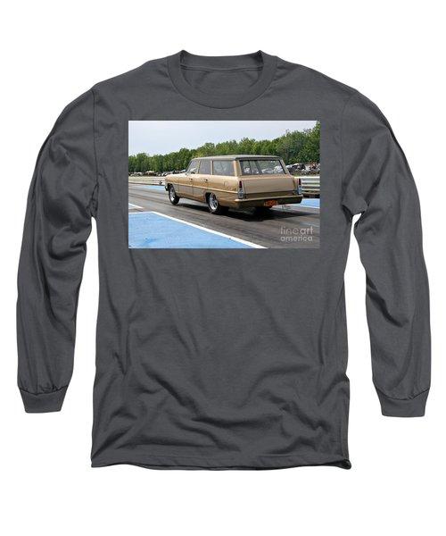 8896 06-15-2015 Esta Safety Park Long Sleeve T-Shirt