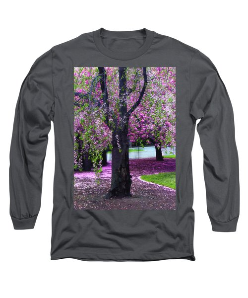 Sublime Spring Long Sleeve T-Shirt