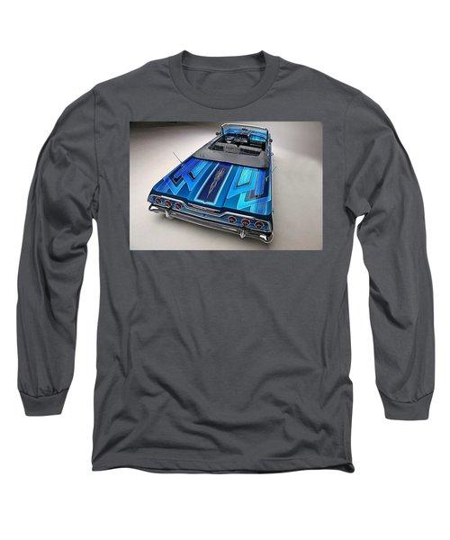 Chevrolet Impala Long Sleeve T-Shirt