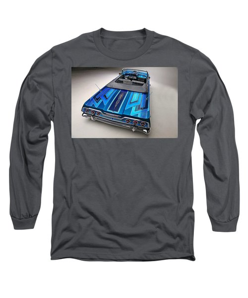 Chevrolet Impala Long Sleeve T-Shirt
