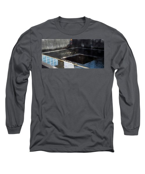 911 Memorial Pool 2016-1 Long Sleeve T-Shirt