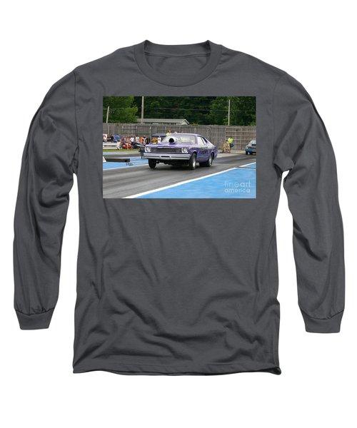 9133 06-15-2015 Esta Safety Park Long Sleeve T-Shirt