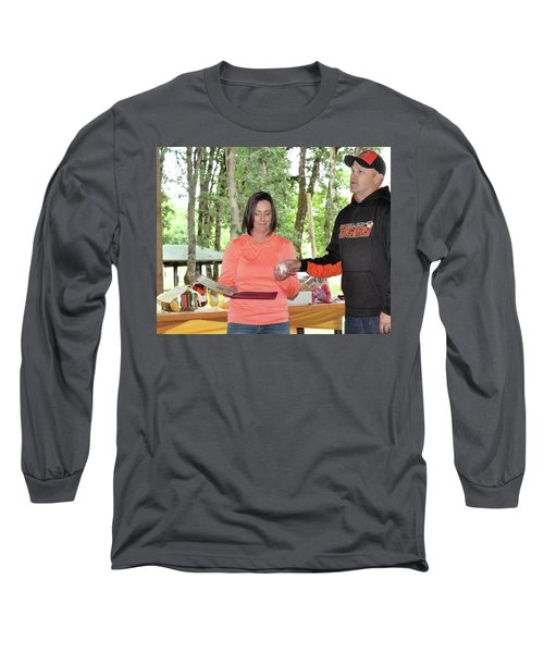 9771 Long Sleeve T-Shirt