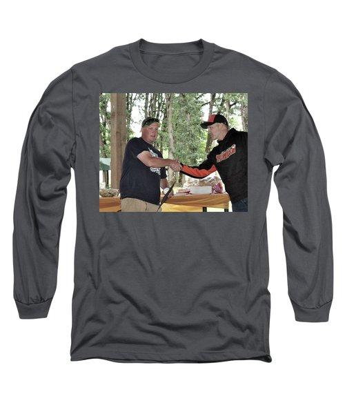 9773 Long Sleeve T-Shirt