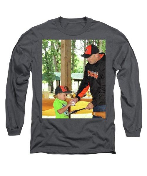 9782 Long Sleeve T-Shirt