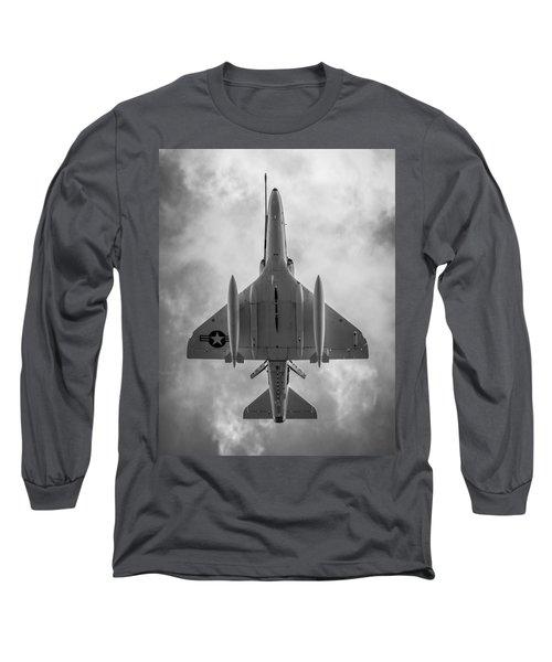 A-4 Skyhawk Long Sleeve T-Shirt