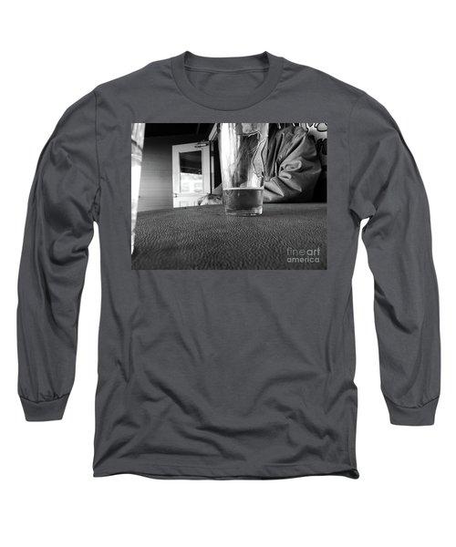 A Bad Dream Long Sleeve T-Shirt