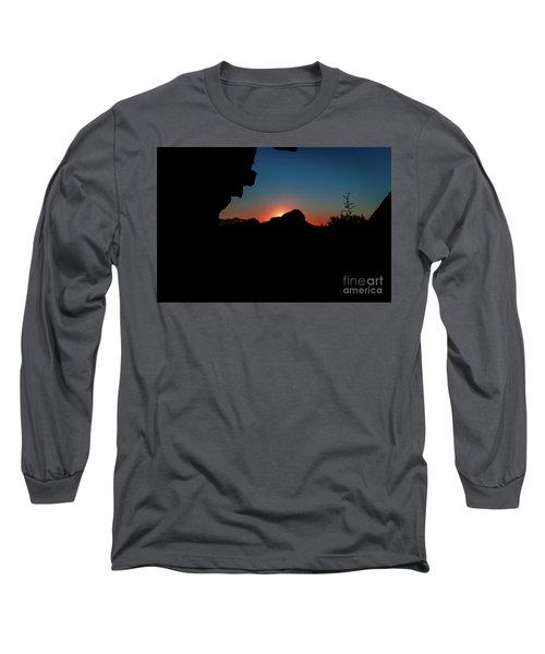 A Beautiful Night... Long Sleeve T-Shirt