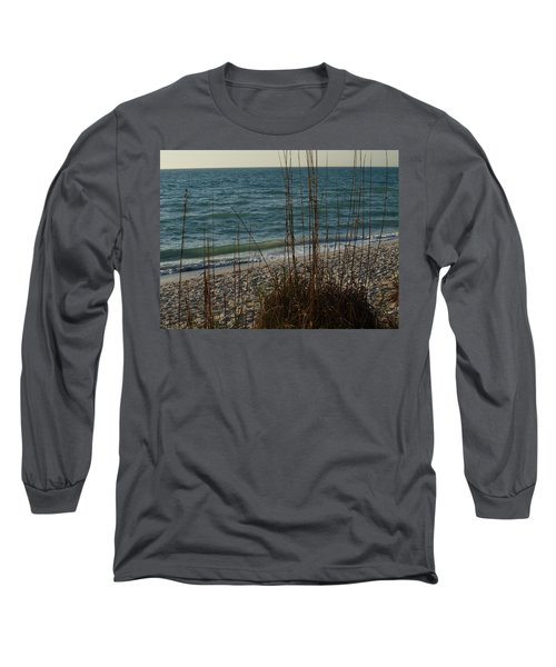 Long Sleeve T-Shirt featuring the photograph A Beautiful Planet by Robert Margetts