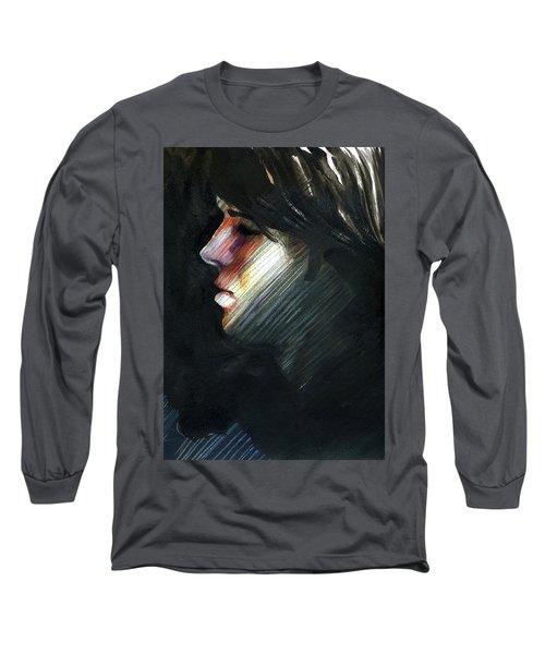 A Boy Named Rainbow Long Sleeve T-Shirt