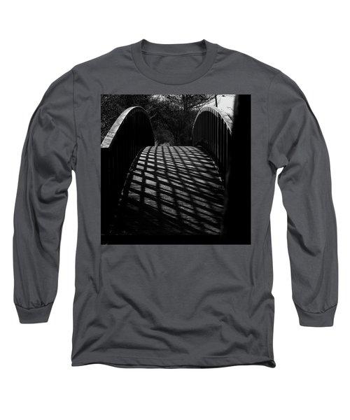 A Bridge Not Too Far Long Sleeve T-Shirt