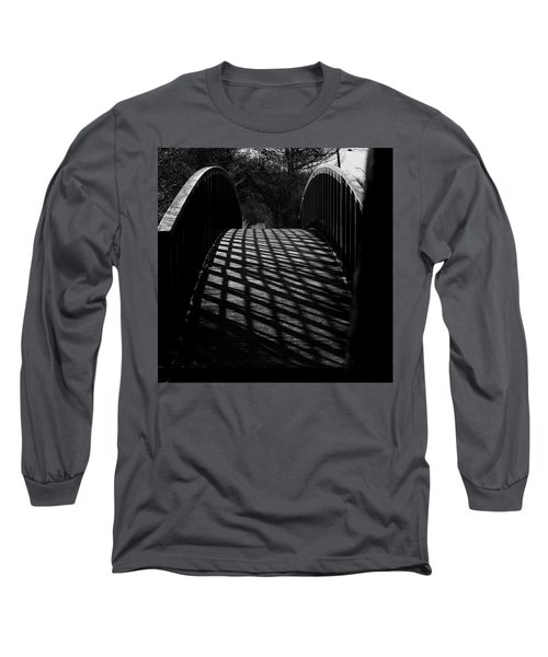 A Bridge Not Too Far Long Sleeve T-Shirt