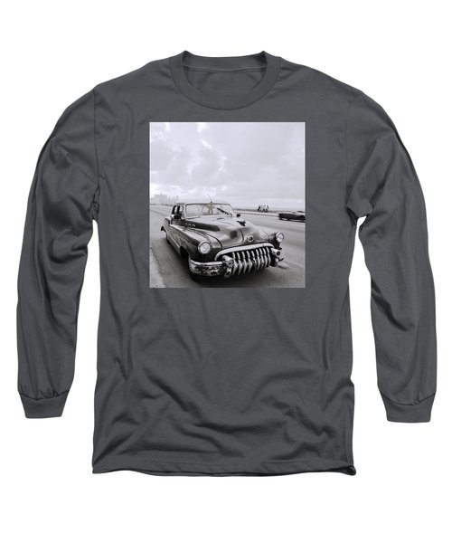 A Buick Car Long Sleeve T-Shirt