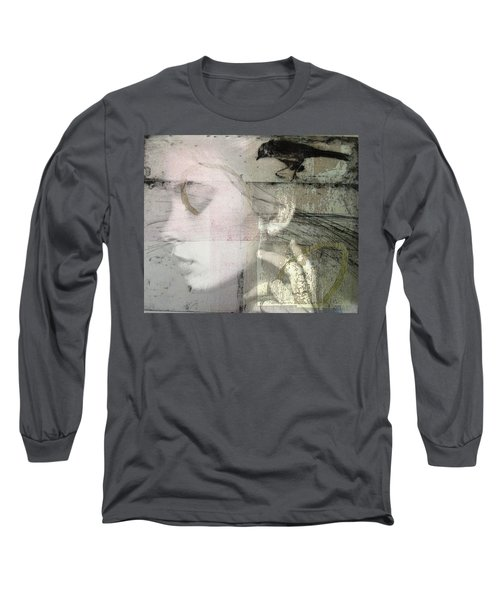 A Case Of You  Long Sleeve T-Shirt