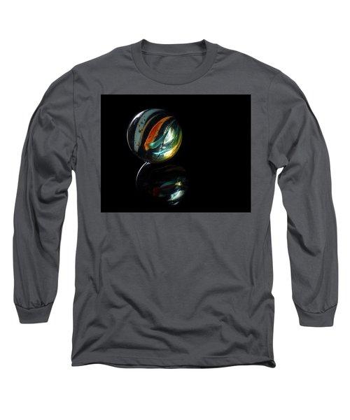 A Child's Universe 2 Long Sleeve T-Shirt